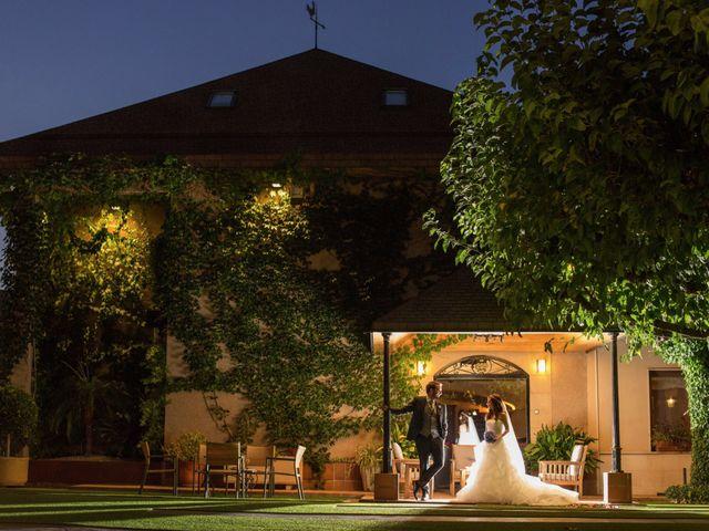 La boda de Javi y Raquel en Cocentaina, Alicante 48