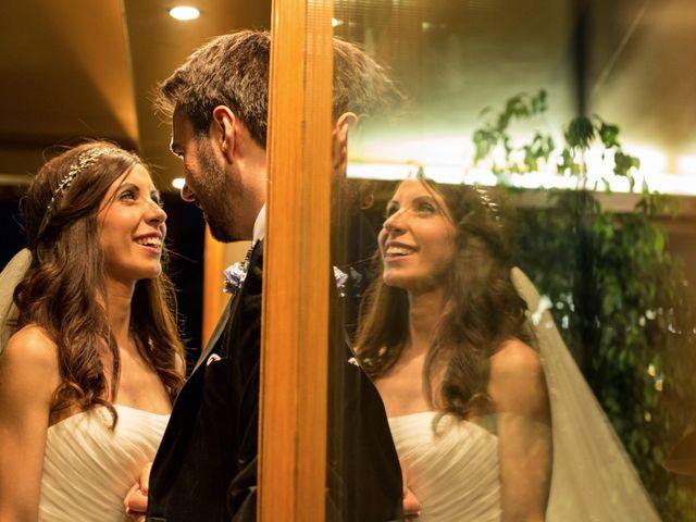 La boda de Javi y Raquel en Cocentaina, Alicante 49