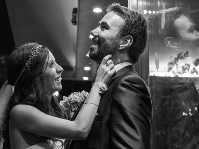 La boda de Javi y Raquel en Cocentaina, Alicante 50