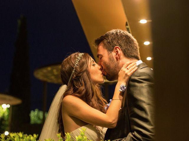 La boda de Javi y Raquel en Cocentaina, Alicante 51