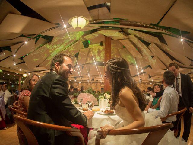 La boda de Javi y Raquel en Cocentaina, Alicante 52