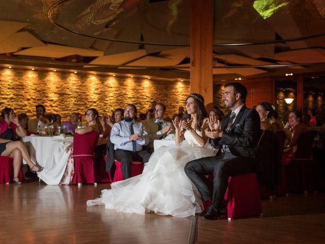 La boda de Javi y Raquel en Cocentaina, Alicante 53