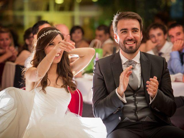 La boda de Javi y Raquel en Cocentaina, Alicante 54