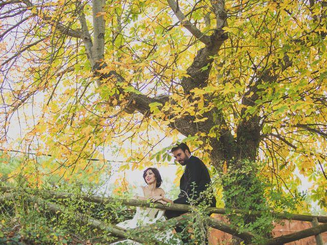 La boda de Javi y Raquel en Cocentaina, Alicante 56