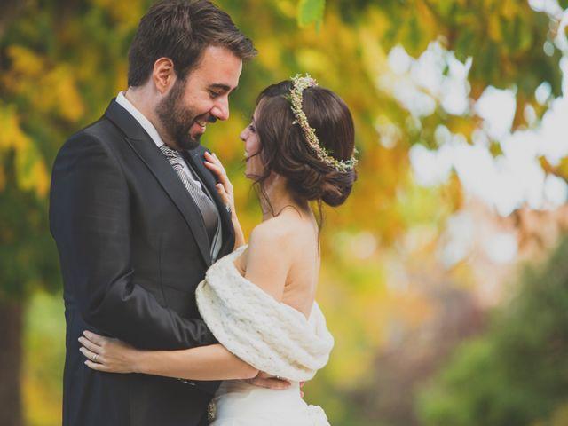 La boda de Javi y Raquel en Cocentaina, Alicante 58