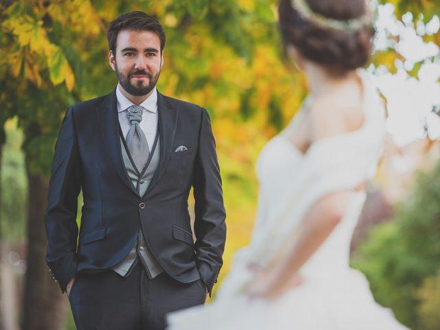 La boda de Javi y Raquel en Cocentaina, Alicante 60