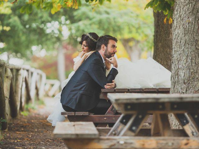 La boda de Javi y Raquel en Cocentaina, Alicante 61