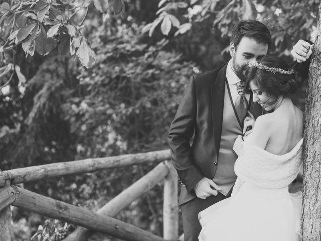 La boda de Javi y Raquel en Cocentaina, Alicante 63