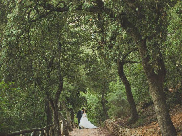 La boda de Javi y Raquel en Cocentaina, Alicante 66