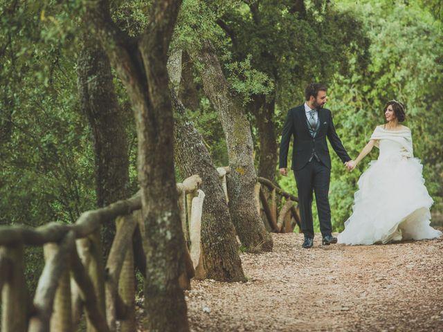 La boda de Javi y Raquel en Cocentaina, Alicante 67