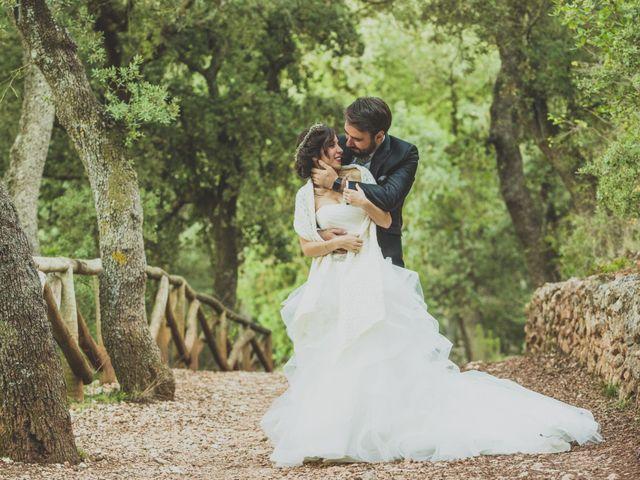 La boda de Javi y Raquel en Cocentaina, Alicante 68