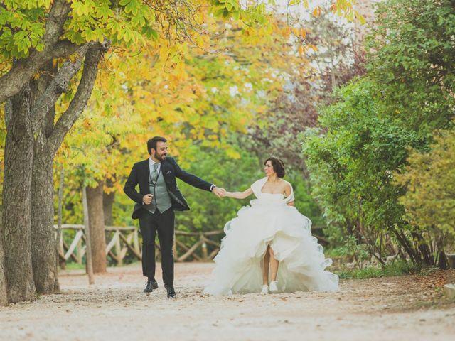 La boda de Javi y Raquel en Cocentaina, Alicante 69