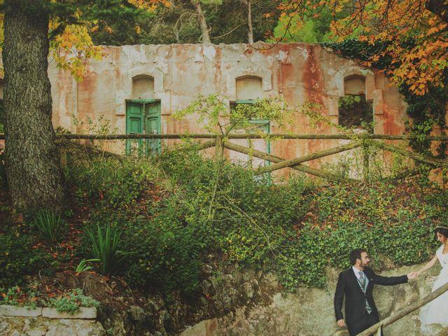 La boda de Javi y Raquel en Cocentaina, Alicante 70