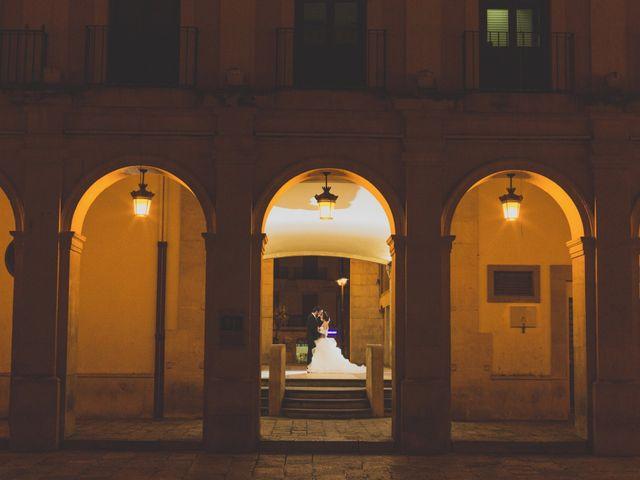 La boda de Javi y Raquel en Cocentaina, Alicante 76
