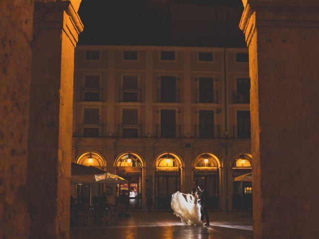 La boda de Javi y Raquel en Cocentaina, Alicante 78