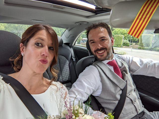 La boda de Diana y Kike
