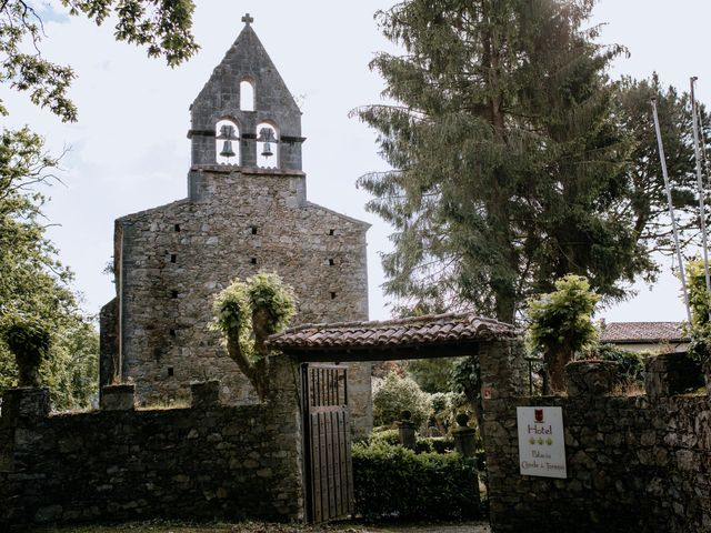La boda de Javi y Paula en Malleza, Asturias 3