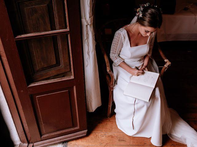 La boda de Javi y Paula en Malleza, Asturias 5