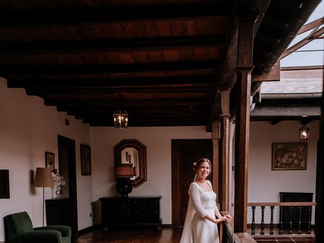 La boda de Javi y Paula en Malleza, Asturias 6