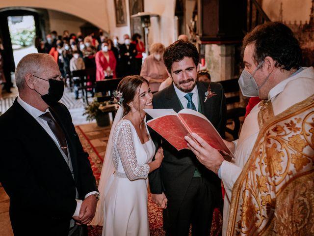 La boda de Javi y Paula en Malleza, Asturias 10