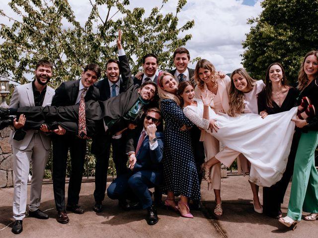 La boda de Javi y Paula en Malleza, Asturias 12