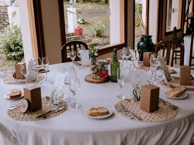 La boda de Javi y Paula en Malleza, Asturias 13