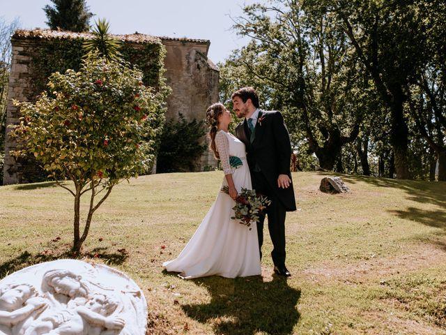 La boda de Javi y Paula en Malleza, Asturias 14