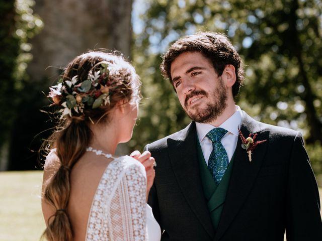 La boda de Javi y Paula en Malleza, Asturias 15