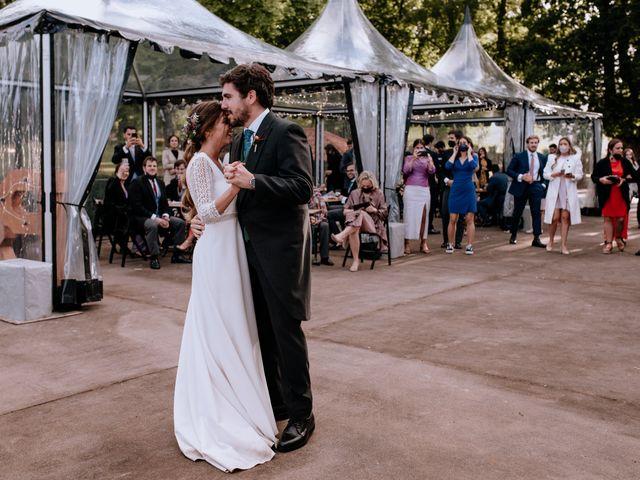 La boda de Javi y Paula en Malleza, Asturias 17