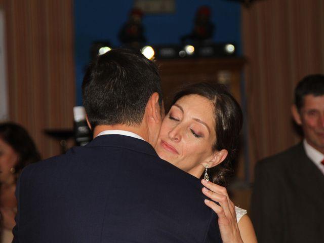 La boda de Angel  y Carmen  en Nava De La Asuncion, Segovia 6