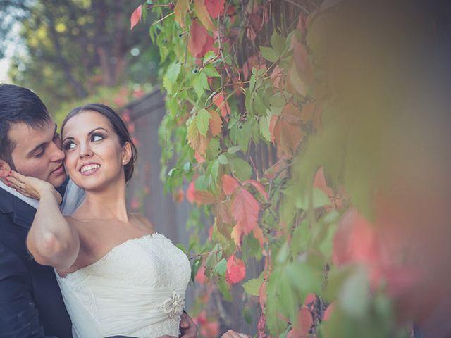 La boda de Nerea y Berna