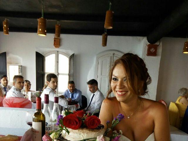 La boda de Juanjo y Ferchy en Almería, Almería 4