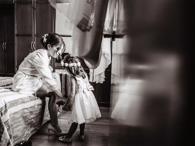 La boda de Alex y Silvia en Sant Cugat Del Valles, Barcelona 15
