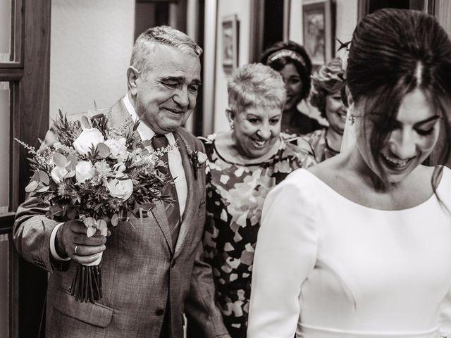 La boda de Alex y Silvia en Sant Cugat Del Valles, Barcelona 17