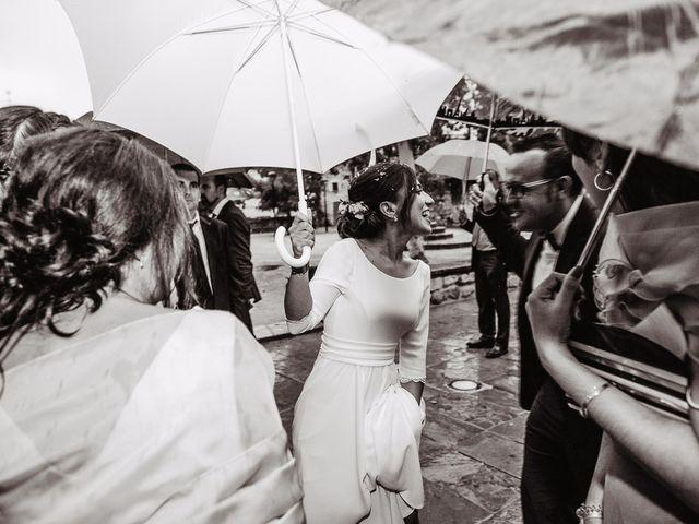 La boda de Alex y Silvia en Sant Cugat Del Valles, Barcelona 24