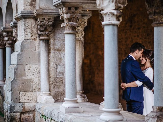 La boda de Alex y Silvia en Sant Cugat Del Valles, Barcelona 25