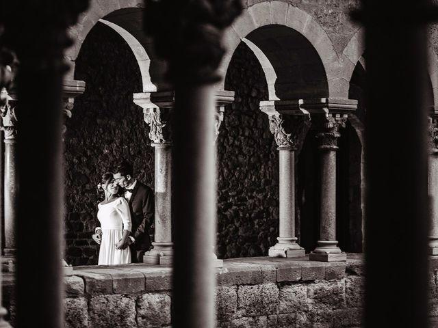 La boda de Alex y Silvia en Sant Cugat Del Valles, Barcelona 26