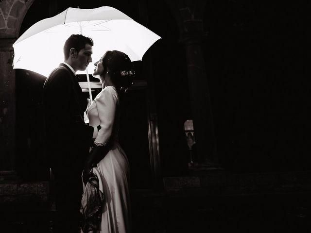 La boda de Alex y Silvia en Sant Cugat Del Valles, Barcelona 28