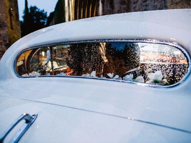 La boda de Alex y Silvia en Sant Cugat Del Valles, Barcelona 30