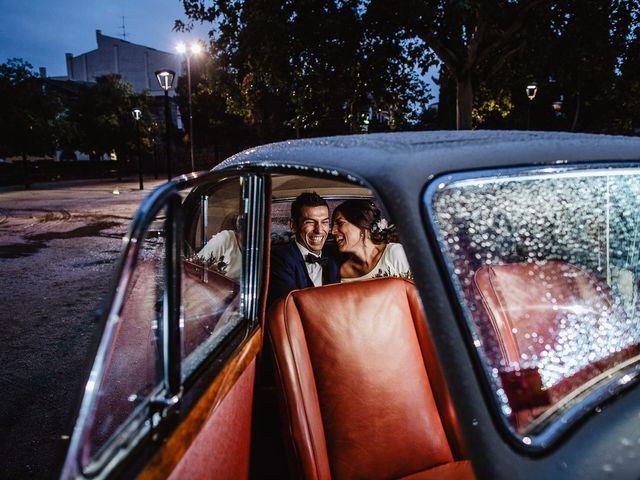 La boda de Alex y Silvia en Sant Cugat Del Valles, Barcelona 31