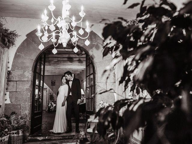 La boda de Alex y Silvia en Sant Cugat Del Valles, Barcelona 32