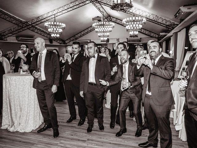 La boda de Alex y Silvia en Sant Cugat Del Valles, Barcelona 34