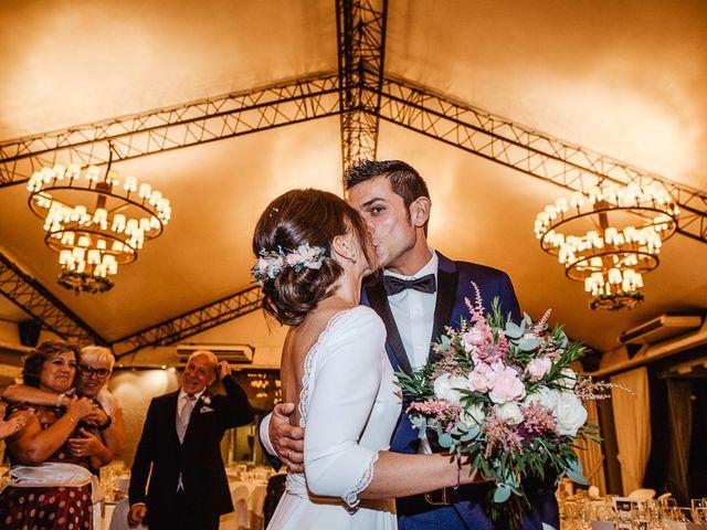 La boda de Alex y Silvia en Sant Cugat Del Valles, Barcelona 35