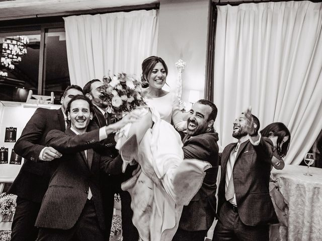 La boda de Alex y Silvia en Sant Cugat Del Valles, Barcelona 36