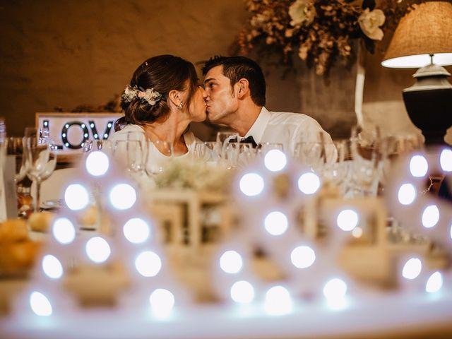 La boda de Alex y Silvia en Sant Cugat Del Valles, Barcelona 37