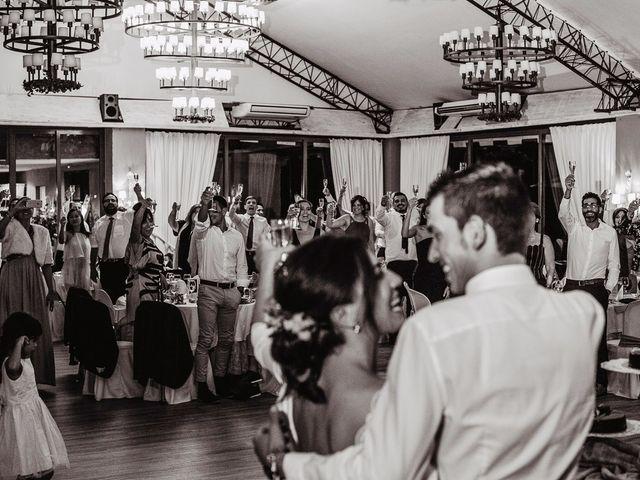 La boda de Alex y Silvia en Sant Cugat Del Valles, Barcelona 38
