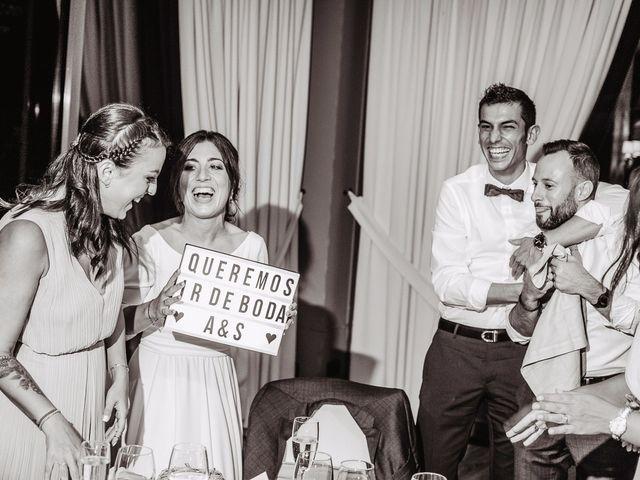 La boda de Alex y Silvia en Sant Cugat Del Valles, Barcelona 39
