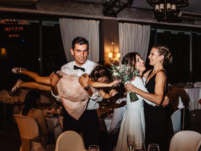 La boda de Alex y Silvia en Sant Cugat Del Valles, Barcelona 40