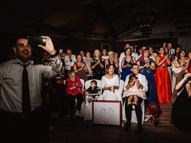 La boda de Alex y Silvia en Sant Cugat Del Valles, Barcelona 41