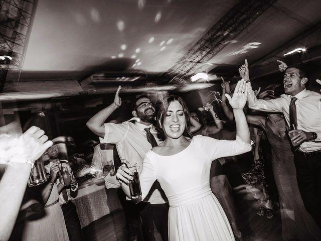 La boda de Alex y Silvia en Sant Cugat Del Valles, Barcelona 48